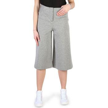 Vêtements Femme Pantacourts Armani jeans - 3y5p94_5jzbz Gris