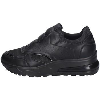 Chaussures Femme Slip ons Inblu IN 239 NOIR