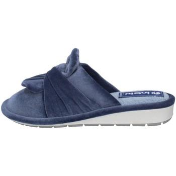 Chaussures Femme Chaussons Inblu LB 85 BLEU