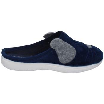 Chaussures Garçon Chaussons Inblu B9 30 BLEU