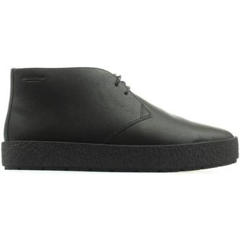 Chaussures Homme Boots Vagabond Shoemakers Bottines Robin Black Noir
