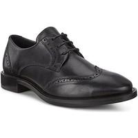 Chaussures Femme Derbies Ecco Sartorelle 25 Noir Noir