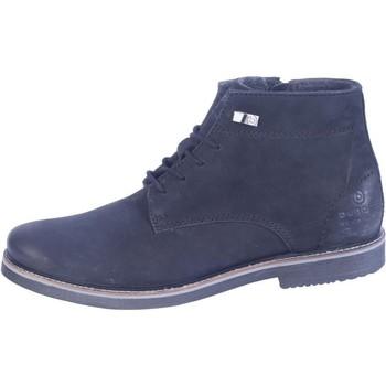 Chaussures Homme Boots Bugatti Vando Noir