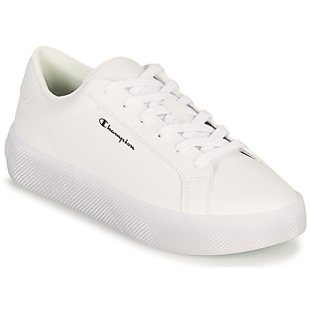 Chaussures Femme Baskets basses Champion ERA TRS Blanc