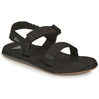 Chaussures Homme Tongs Quiksilver MONKEY CAGED Noir