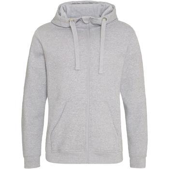 Vêtements Homme Sweats Awdis JH150 Gris clair