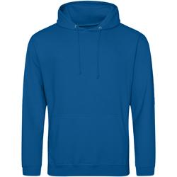 Vêtements Homme Sweats Awdis JH012 Bleu / noir
