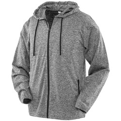 Vêtements Homme Sweats Spiro S277M Gris