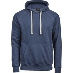 Vêtements Homme Sweats Tee Jays T5502 Bleu