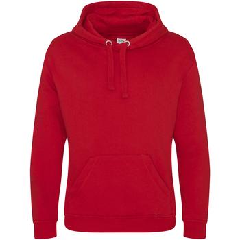 Vêtements Homme Sweats Awdis JH101 Rouge
