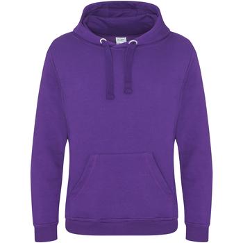 Vêtements Homme Sweats Awdis JH101 Violet