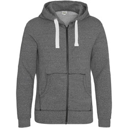 Vêtements Homme Sweats Awdis JH068 Gris / blanc