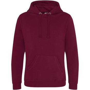 Vêtements Homme Sweats Awdis JH101 Bordeaux