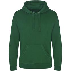 Vêtements Homme Sweats Awdis JH101 Vert bouteille