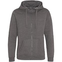 Vêtements Homme Sweats Awdis JH150 Gris