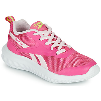 Chaussures Fille Running / trail Reebok Sport REEBOK RUSH RUNNER 3.0 Rose