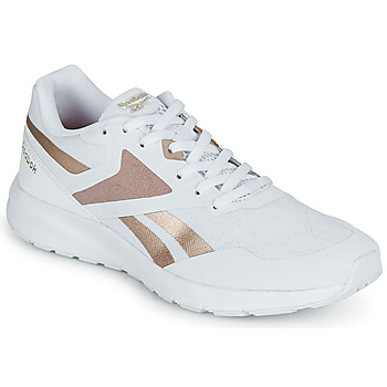 Chaussures Femme Running / trail Reebok Sport REEBOK RUNNER 4.0 Blanc / Doré