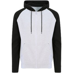 Vêtements Homme Sweats Awdis JH063 Gris / noir