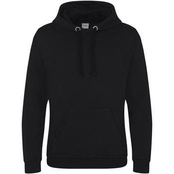 Vêtements Homme Sweats Awdis JH101 Noir