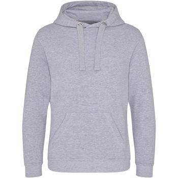Vêtements Homme Sweats Awdis JH101 Gris clair