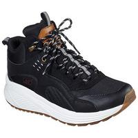 Chaussures Femme Baskets montantes Skechers BOBS SPARROW 2,0 Noir