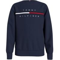 Vêtements Garçon Sweats Tommy Hilfiger KAMIZI Marine
