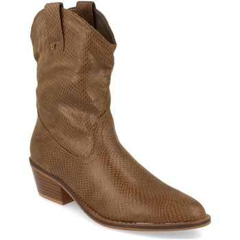Chaussures Femme Bottines Buonarotti 1A-0339 Verde