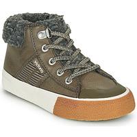 Chaussures Baskets basses Victoria Tribu Blanc