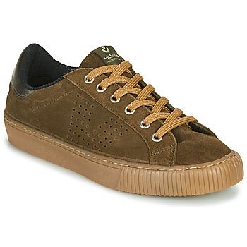 Chaussures Baskets basses Victoria Tribu Kaki
