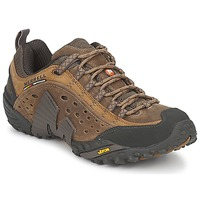 Chaussures Homme Baskets basses Merrell INTERCEPT Marron