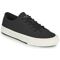 Chaussures Homme Baskets basses Levi's SUMMIT LOW Noir