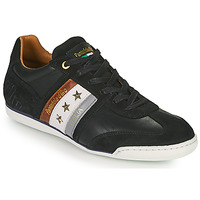 Chaussures Homme Baskets basses Pantofola d'Oro IMOLA UOMO LOW Noir