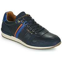Chaussures Homme Baskets basses Pantofola d'Oro CARPI UOMO LOW Bleu