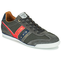 Chaussures Homme Baskets basses Pantofola d'Oro VASTO N UOMO LOW Gris