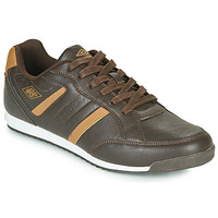 Chaussures Homme Baskets basses Umbro IVERY Marron