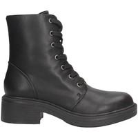 Chaussures Femme Boots Exé Shoes Exe' 1791-1924 Bottes Femme NOIR NOIR