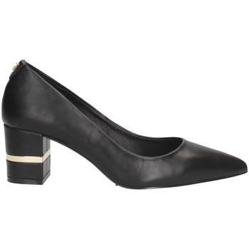 Chaussures Femme Escarpins Exé Shoes Exe' AMELIA-701 Escarpins Femme NOIR NOIR