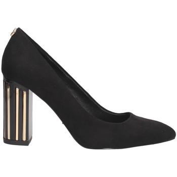 Chaussures Femme Escarpins Exé Shoes Exe' SABINA-200 Escarpins Femme NOIR NOIR