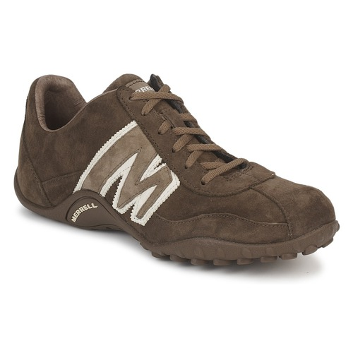 Chaussures Homme Baskets basses Merrell SPRINT BLAST LTR Marron