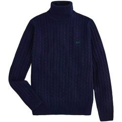 Vêtements Homme Pulls Sun68  Bleu