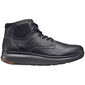Chaussures Homme Boots Joya BIJOU RUDOLF M NOIR