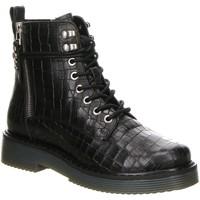 Chaussures Femme Boots Bugatti 1431 Noir
