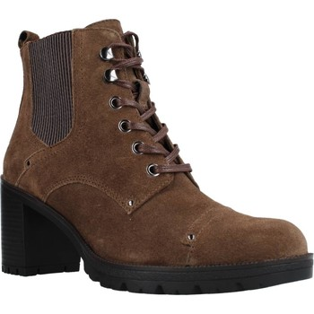 Chaussures Femme Bottines Stonefly BLASY 1 Marron