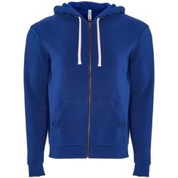 Vêtements Homme Sweats Next Level NX9602 Bleu roi