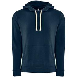 Vêtements Sweats Next Level NX9303 Bleu marine
