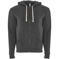 Vêtements Homme Sweats Next Level NX9602 Gris