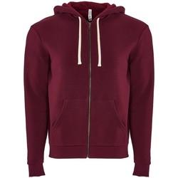 Vêtements Sweats Next Level NX9602 Bordeaux