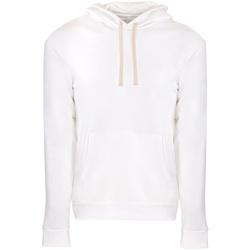 Vêtements Sweats Next Level NX9303 Blanc