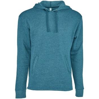 Vêtements Sweats Next Level NX9300 Bleu sarcelle