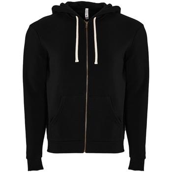 Vêtements Sweats Next Level NX9602 Noir